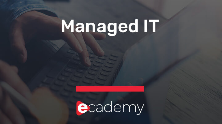 Managed IT Services Selling course by selltowin ecademy video